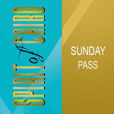 SUNDAY PASS